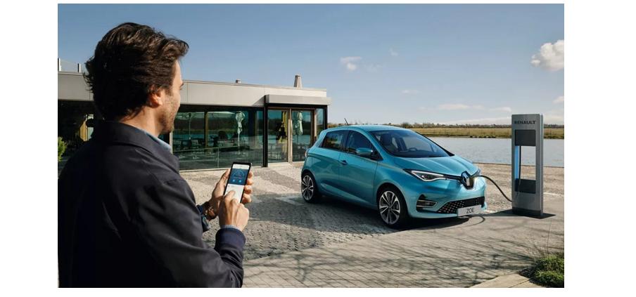 雷諾純電動汽車銷量,商用純電動車,乘用純電動車,插電式混動車,汽車行業資訊,愛普搜汽車
