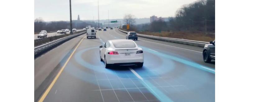 自動駕駛,剎車失靈,特斯拉Q1交付量,汽車行業資訊,愛普搜汽車