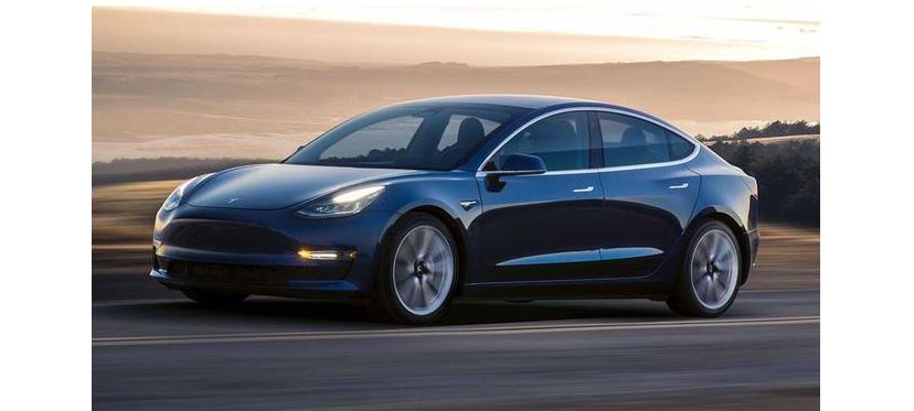 馬斯克:Model Y有望在2022年或2023年成全球最暢銷汽車