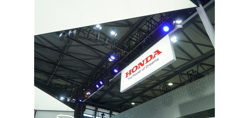 因芯片短缺 本田汽車日本三個工廠將在五月停產5-6天